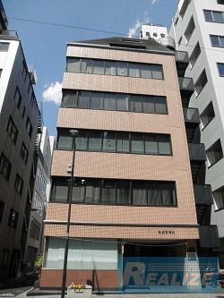 千代田区内神田の賃貸オフィス・貸事務所 三秀舎ビル