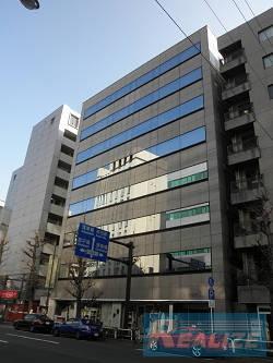 千代田区内神田の賃貸オフィス・貸事務所 TCUビル