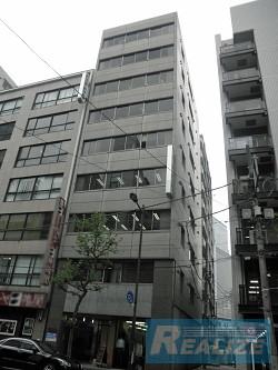 千代田区内神田の賃貸オフィス・貸事務所 全農薬ビル