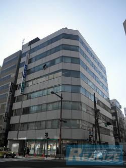 千代田区神田鍛冶町の賃貸オフィス・貸事務所 神田鍛冶町千歳ビル