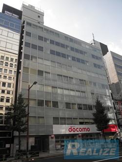 千代田区神田鍛冶町の賃貸オフィス・貸事務所 神田大木ビル