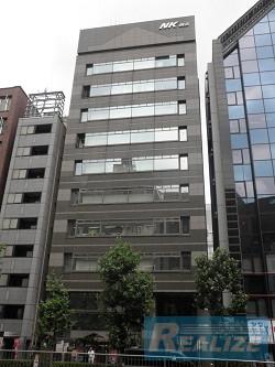 千代田区神田須田町の賃貸オフィス・貸事務所 神田NKビル