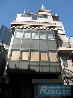 千代田区神田須田町の賃貸オフィス・貸事務所 神田須田町117ビルディング