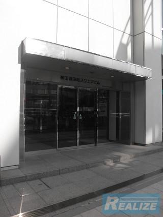 千代田区神田須田町の賃貸オフィス・貸事務所 神田須田町スクエアビル