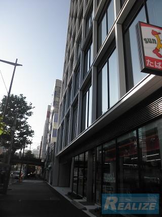 千代田区神田須田町の賃貸オフィス・貸事務所 NBF神田須田町ビル