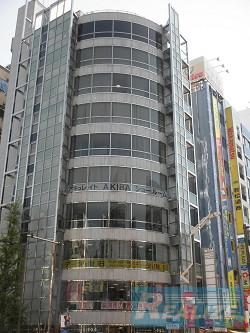 千代田区外神田の賃貸オフィス・貸事務所 石川興産ビル