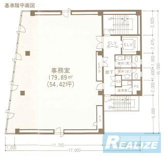 千代田区外神田の賃貸オフィス・貸事務所 OSビル