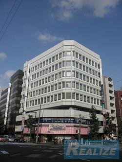 千代田区外神田の賃貸オフィス・貸事務所 偕楽ビル新末広