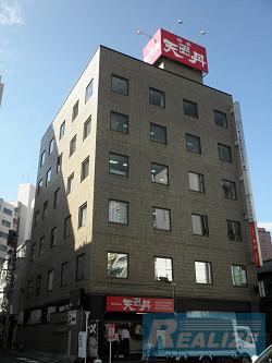 千代田区外神田の賃貸オフィス・貸事務所 タカラビル