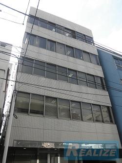 千代田区外神田の賃貸オフィス・貸事務所 マツダビル