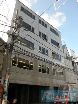 千代田区外神田の賃貸オフィス・貸事務所 聖公会神田ビル