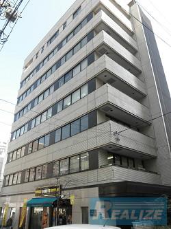 千代田区外神田の賃貸オフィス・貸事務所 お茶の水木村ビル
