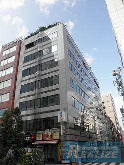 千代田区外神田の賃貸オフィス・貸事務所 カンダエイトビル