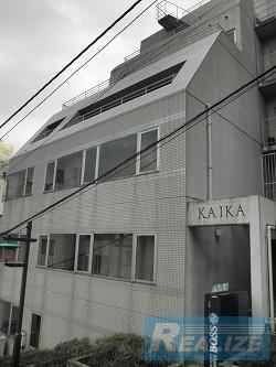 千代田区外神田の賃貸オフィス・貸事務所 開花ビル