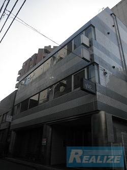 千代田区外神田の賃貸オフィス・貸事務所 外神田金村ビル
