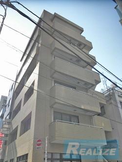 千代田区外神田の賃貸オフィス・貸事務所 秋本ビル