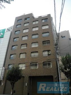 千代田区外神田の賃貸オフィス・貸事務所 福井ビル