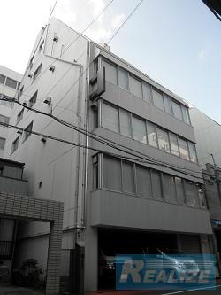 千代田区外神田の賃貸オフィス・貸事務所 セイキ第2ビル