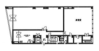 千代田区神田練塀町の賃貸オフィス・貸事務所 ムラタヤビル