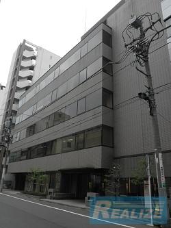 千代田区神田佐久間河岸の賃貸オフィス・貸事務所 MBR99ビル