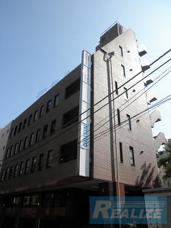千代田区東神田の賃貸オフィス・貸事務所 ユニゾ東神田三丁目ビル