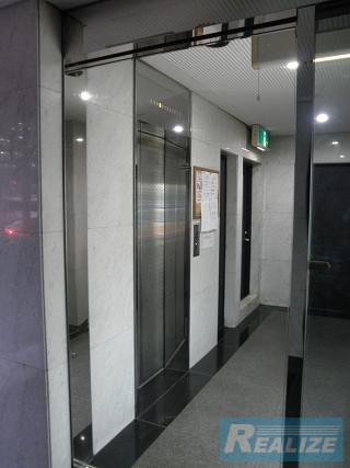 千代田区東神田の賃貸オフィス・貸事務所 タカラビル
