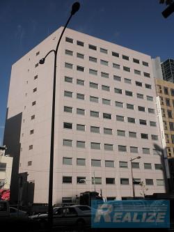 千代田区東神田の賃貸オフィス・貸事務所 住友生命東神田ビル