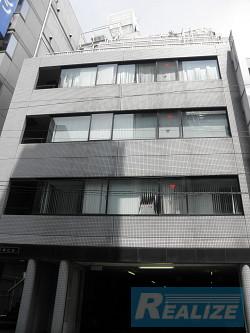 千代田区東神田の賃貸オフィス・貸事務所 第2坂本ビル