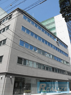 千代田区岩本町の賃貸オフィス・貸事務所 アイセ岩本町ビル