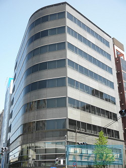 千代田区岩本町の賃貸オフィス・貸事務所 岩本町東洋ビル