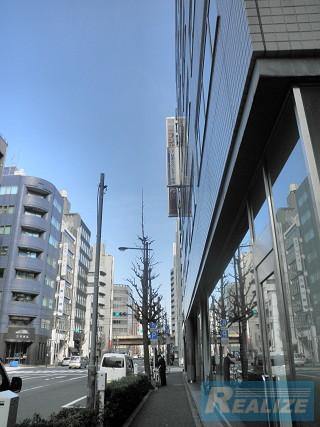 千代田区神田富山町の賃貸オフィス・貸事務所 アセンド神田ビル