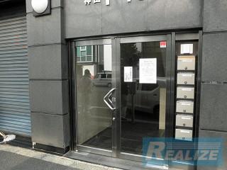 千代田区神田富山町の賃貸オフィス・貸事務所 神田FKビル
