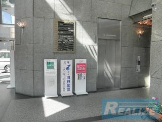 中央区八重洲の賃貸オフィス・貸事務所 新槇町ビル