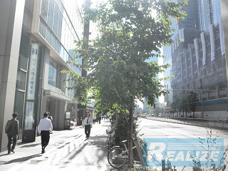 中央区八重洲の賃貸オフィス・貸事務所 八重洲龍名館ビル