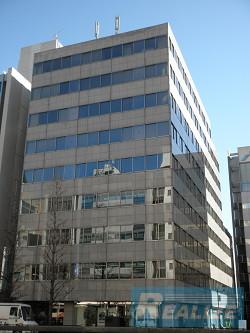 中央区日本橋の賃貸オフィス・貸事務所 日本橋サンライズビル