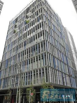 中央区日本橋の賃貸オフィス・貸事務所 日本橋木村ビルディング