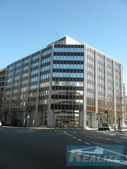 中央区日本橋の賃貸オフィス・貸事務所 朝日ビルヂング