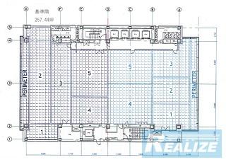 中央区日本橋の賃貸オフィス・貸事務所 HSBCビルディング