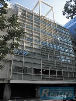中央区京橋の賃貸オフィス・貸事務所 兼松ビルディング  別館