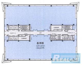 中央区京橋の賃貸オフィス・貸事務所 兼松ビルディング