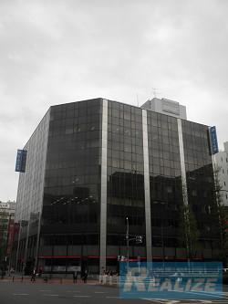 中央区京橋の賃貸オフィス・貸事務所 八重洲宝町ビル