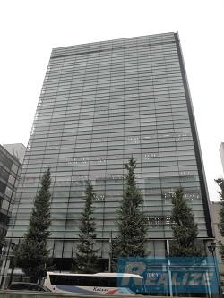 中央区京橋の賃貸オフィス・貸事務所 KPP八重洲ビル