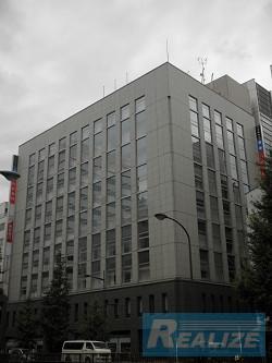 中央区京橋の賃貸オフィス・貸事務所 京橋YSビル