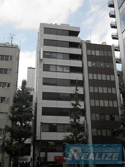 中央区銀座の賃貸オフィス・貸事務所 第22中央ビル