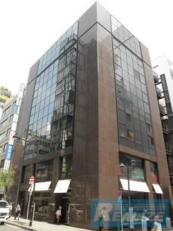中央区銀座の賃貸オフィス・貸事務所 上一ビルディング
