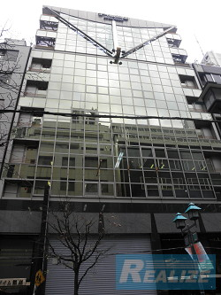 中央区銀座の賃貸オフィス・貸事務所 デイム銀座ビル
