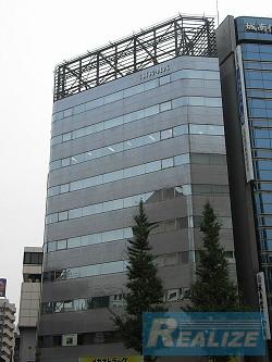 中央区銀座の賃貸オフィス・貸事務所 辰ビル