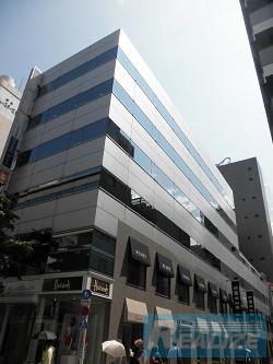 中央区銀座の賃貸オフィス・貸事務所 八光ビル