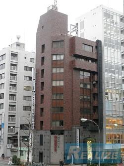 中央区銀座の賃貸オフィス・貸事務所 銀座大作ビル