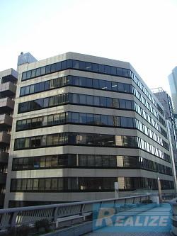 中央区銀座の賃貸オフィス・貸事務所 銀座昭和通りビル